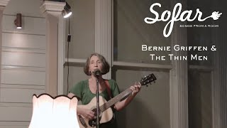Bernie Griffen & The Thin Men - The Wedding Song | Sofar Auckland