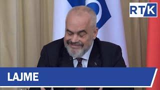 RTK3 Lajmet e orës 15:00 26.02.2020