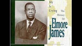 Elmore James - I Can't Hold Out