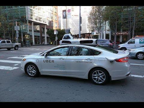 Зачем Uber скрыл кражу данных 57 млн пользователей