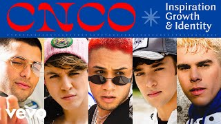 CNCO   The Inspiration, Identity, And Growth Of CNCO | Vevo LIFT