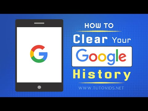 How to Clear Your Google Search History on Phone 2021