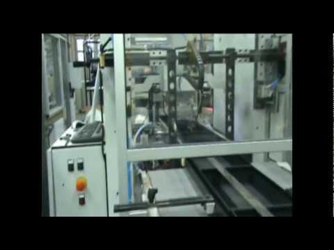 immagine di anteprima del video: PRESSA con centraggio