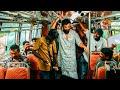 AYYAPPANUM KOSHIYUM MAKEOVER BEHIND THE SCENE | Prithviraj | Biju Menon | Swamy's Makeover |