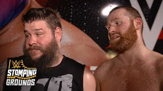 """Why Owens And Zayn """"make This Show Worth Watching"""": WWE Exclusive"""