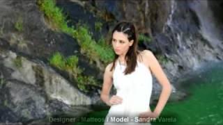 SANDRA  _ Photo Shoot -VIDEO