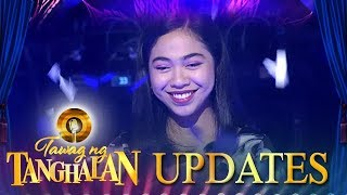 Mariane Osabel wins for the 2nd time! | Tawag ng Tanghalan Update