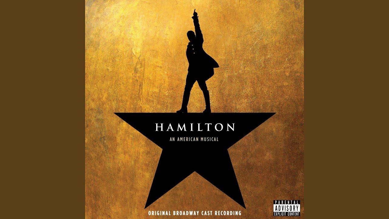 My shot lyrics - Hamilton