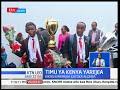 KTN Leo - 19th March 2018 - Wanariadha wa Kenya warejea kutoka Algeria