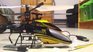 Einsteiger RC Helikopter Empfehlung (4K)
