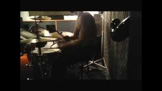 Zounds - Fear (Live Version) Drum Cover