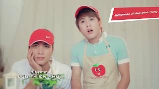 Yêu Thương Cho Em Beat Karaoke - Lưu Thiên Phú