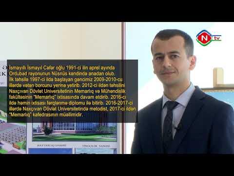 Gənc ömrün gündəliyi - İsmayıl İsmayılov 11.02.2021