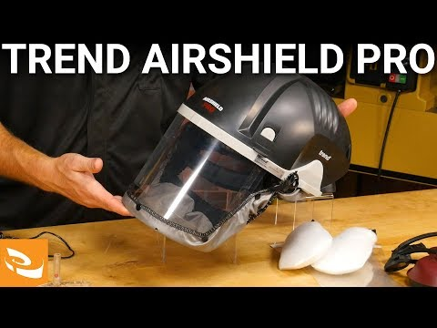 Trend Airshield Pro (Review)