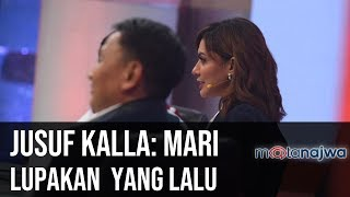 Suara Penentu - Jusuf Kalla: Mari Lupakan yang Lalu (Part 3) | Mata Najwa