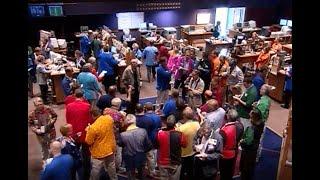 Kansas City Board of Trade documentary from 2006
