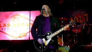 John Anderson - I Wish I Could've Been There