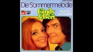 1974 Cindy & Bert - Our Summer Song Of Love