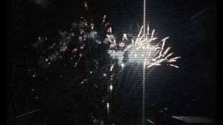 preview picture of video 'FIESTAS GORDAS TUÉJAR. CASTILLO FINAL'