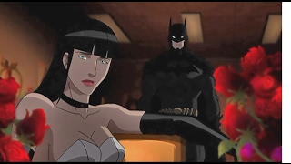 Justice League Dark Batman Badass Moments