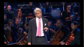 Horrible Histories Prom 2011 | Bob Hale: Orchestra Report