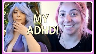Cosplayer Blames Harassment On ADHD and Her Apology | Momokun / Mariah Mallad