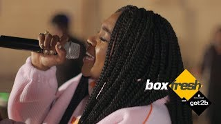 Ray BLK   Doing Me | Box Fresh With Got2b