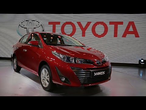 Σαλόνι Αυτοκινήτου Γενεύης: Toyota Yaris το Αυτοκίνητο το Χρονιάς…