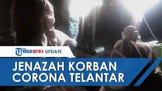 Pasien Corona yang Meninggal di Sidoarjo Telantar, Tukang Gali Kabur, Sopir Ambulans Tolak Antar