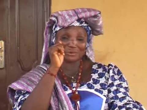 Nupe Song: Hauwa Kulu Sibombo part 3!