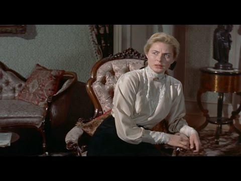 Ingrid Bergman - Anastasia / イングリッド・バーグマン ‐ 追想 1956