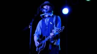 "Todd Snider: ""Stuck on the Corner"" @ The Intersection 6/26/09"