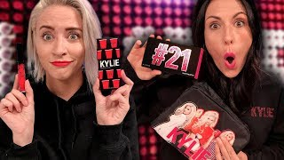 We Tried Kylie's 21 Collection So You Don't Have To (Beauty Break)