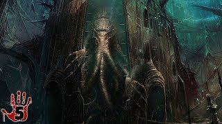 5 Scariest Lovecraftian Monsters