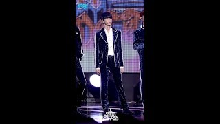 [예능연구소 직캠] 엔시티 127 레귤러 도영 Focused @쇼!음악중심_20181020 Regular NCT 127 DOY…