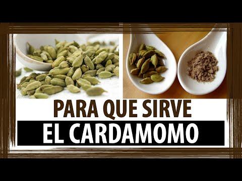 PARA QUE SIRVE EL CARDAMOMO |  CARDAMOMO PROPIEDADES MEDICINALES   BENEFICIOS DEL CARDAMOMO