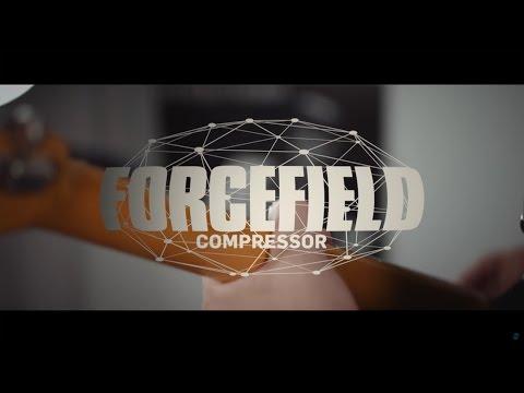 TC ELECTRONIC Forcefield Compressor Kytarový efekt