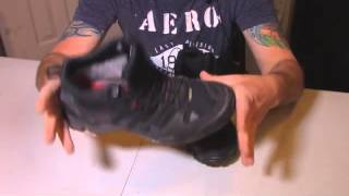 adidas Outdoor Men's Terrex Swift R Mid GTX® Hiking Boots Review