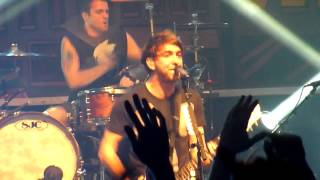All Time Low - Shameless - Rams Head Live, MD