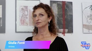 'Chiasso News - Speciale Giulia Fonti al MO MOVI' video thumbnail