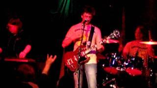 Zmelkoow - In rod gre dalje - live