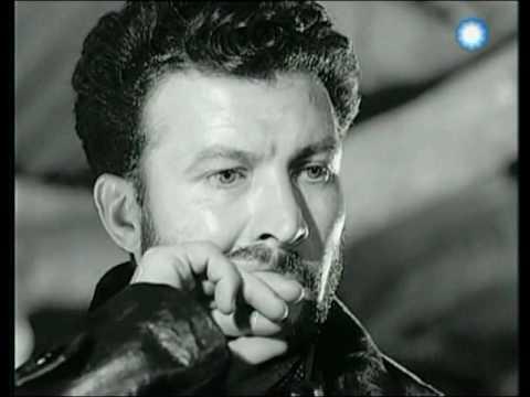La Tierra Del Fuego Se Apaga (1955) [
