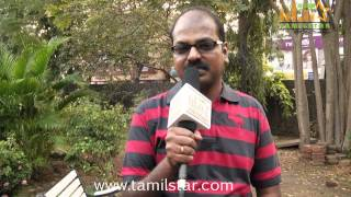 Director K S  Vasanthakumar interview for Oru Oorla Movie