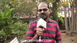 Director K S  Vasanthakumar interview for Oru Oorla Movie