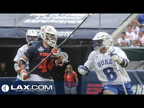 thumbnail for Lax.com's Best Defensive Plays of 2019