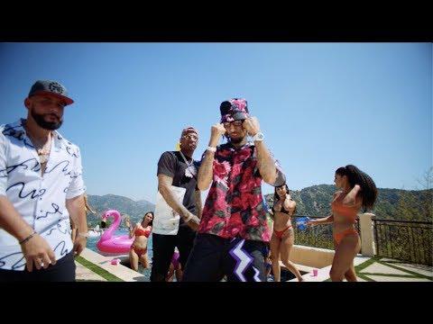 "DJ Drama – ""Nasty"" ft. PNB Rock & Moneybagg Yo"