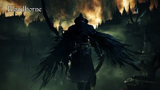 Agraelus - Bloodborne - Trénink na Playstation stream