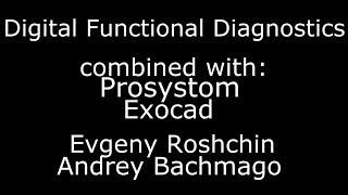 Digital Functional Diagnostics