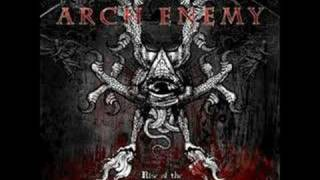 arch enemy damnation's way