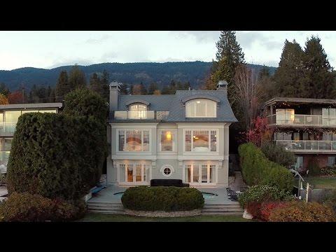 2770 Bellevue Avenue - West Vancouver, Canada -Amir Ghaffari